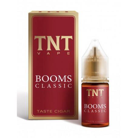 TNT Vape 10ml - BOOMS CLASSIC