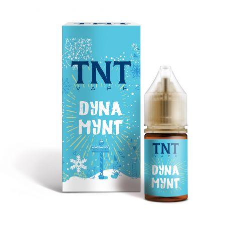 TNT Vape 10ml - DYNA MINT