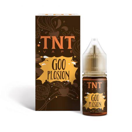 TNT Vape 10ml - GOO PLOSION