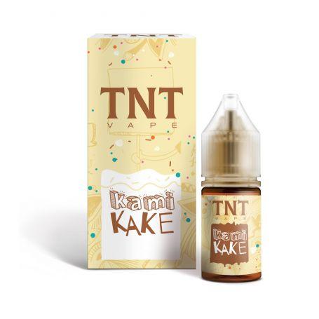 TNT Vape 10ml - KAMI KAKE