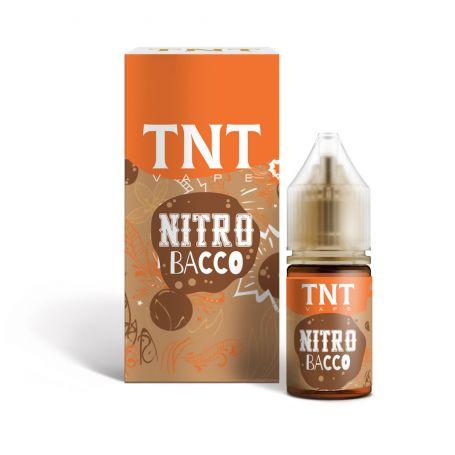 TNT Vape 10ml - NITRO BACCO