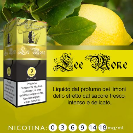 Lop 10 ml - LEE MONE