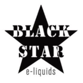 Black Star 10 ml - BASE 50-50