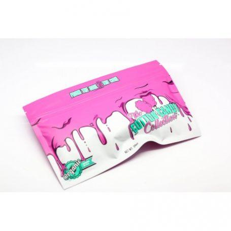Cotton Candy - Cotone Organico - Busta .20oz