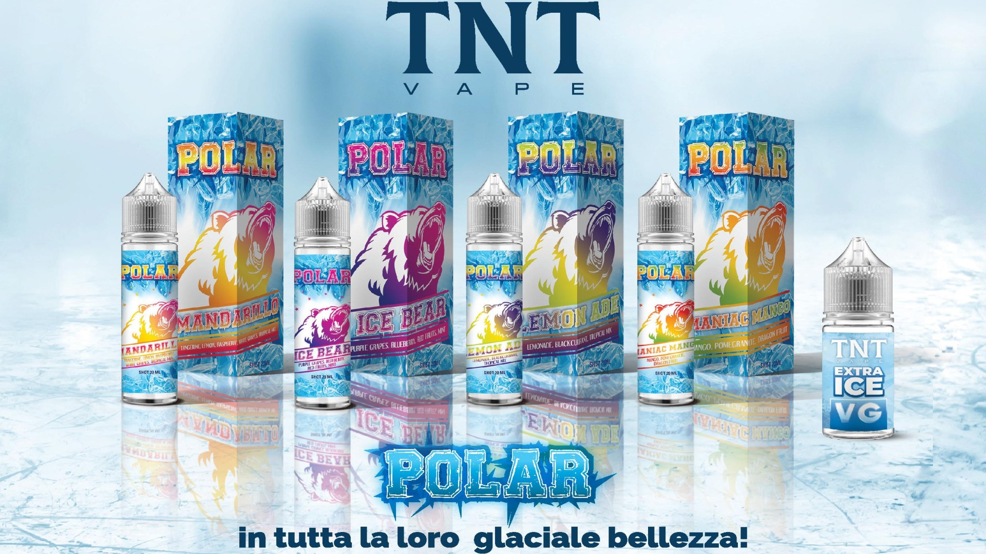POLAR TNT
