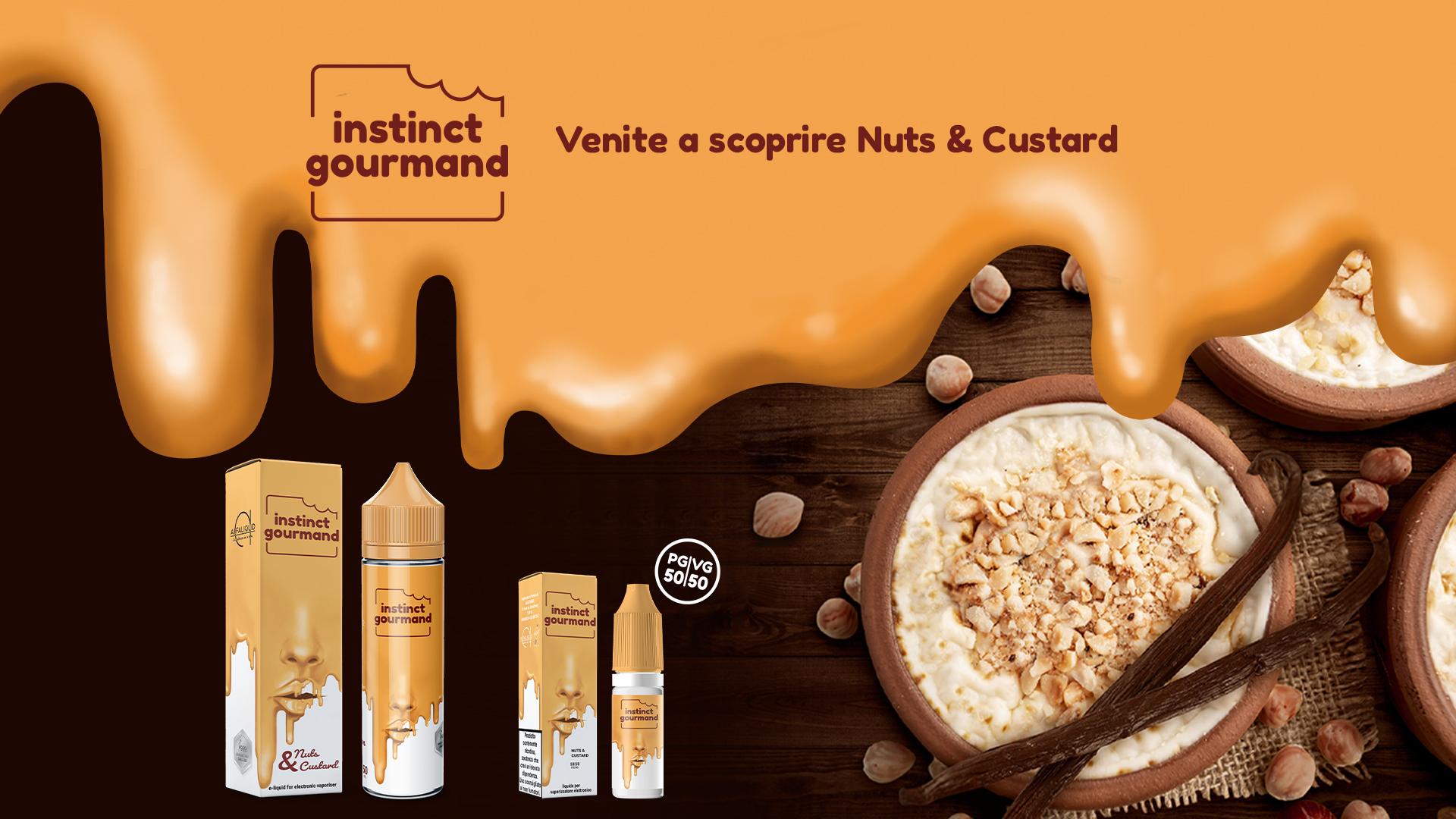 Nuts&Custard